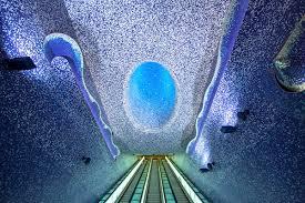 metro naples galerie art