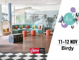 Sorties Marseille 9 au 12 Novembre – Food – Culture – Sport & Bien-être