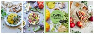soiree degustation signature livres plats vegetarien ou presque