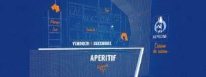 Aperitif Garçons Manques - Le bateau ivre