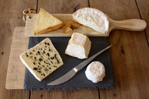 l'art de la fromagerie