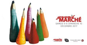 Le GRAND Marche de Noël x Les 25 ans de la Friche