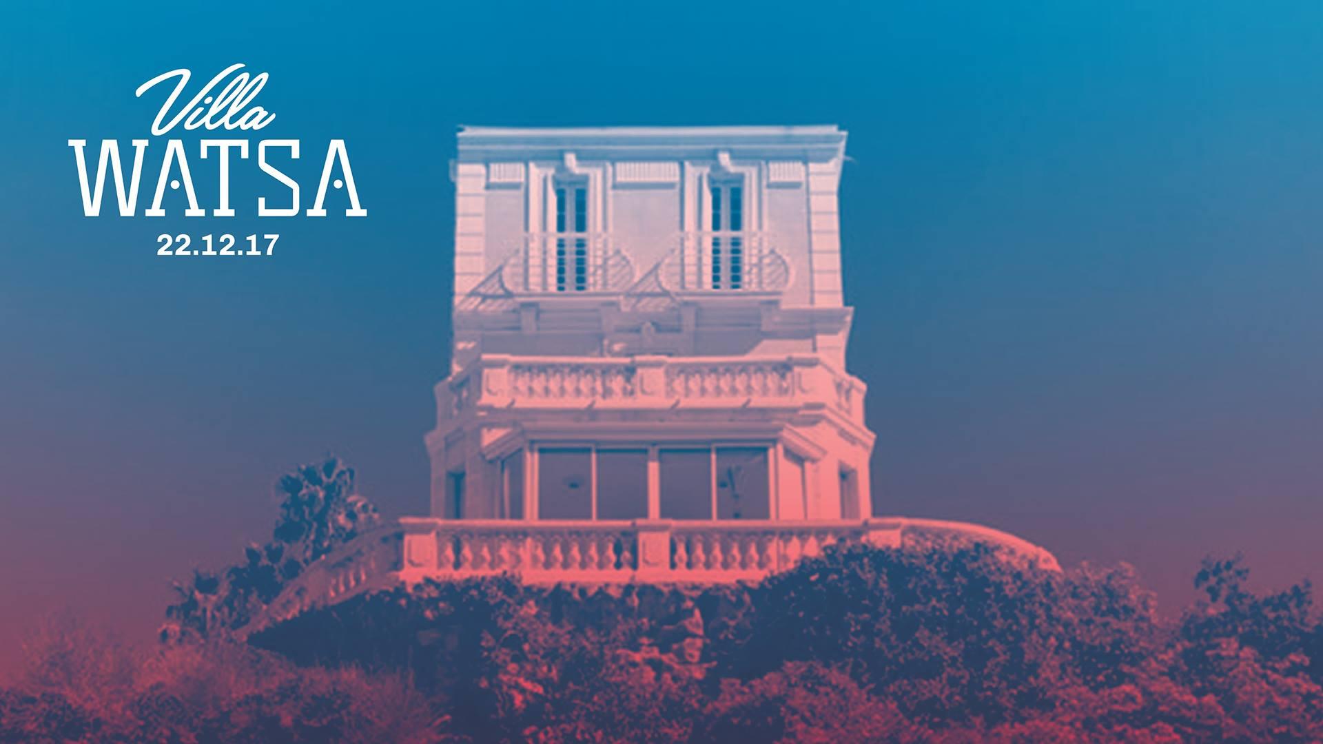 Villa WATSA