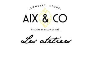 Atelier DIY Aix & Co- crée ta lampe baladeuse