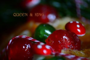 Brunch de Janvier Queen & Kin