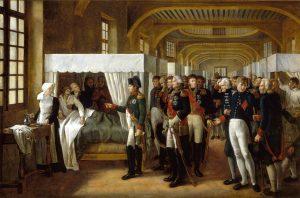 conference histoire de la medecine sous napoleon marseille