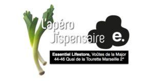 Apéro dispensaire Marseille