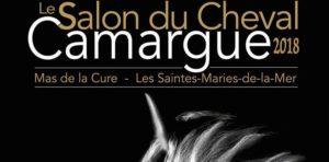 Camagri - Salon du Cheval Camargue