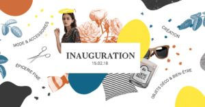 Inauguration — Chez Laurette