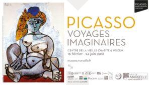 Portes ouvertes Picasso et les ballets russes au Mucem