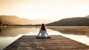 meditation constellation eveil spirituel