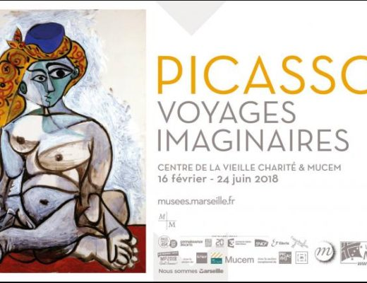 picasso voyages imaginaires