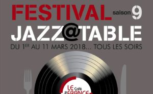 jazz a table festival