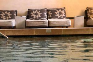 spa by clarins marseille piscine