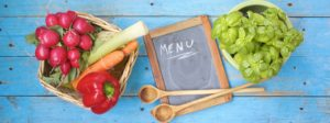 Atelier cuisine - Vitalité et légumes de saison