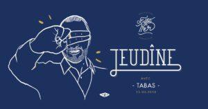 L'Effet Mer - Jeudîne avec TABAS