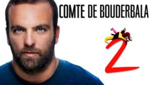 Le Comte de Bouderbala @Le Silo - Marseille