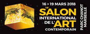 SIAC Marseille 2018 - Salon international de l'art contemporain