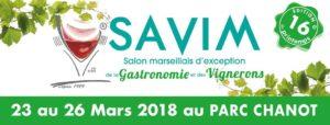 Salon SAVIM Printemps 2018