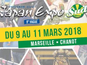 japan expo sud marseille