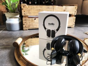 sudio casque audio sans fils