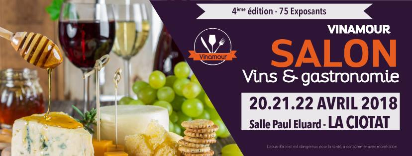 Sorties marseille au 19 au 22 avril food culture - Entree gratuite salon de l agriculture ...