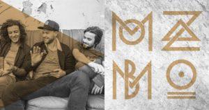 Mozambo Live - La Réale