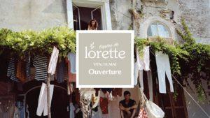 L'Apéro de Lorette