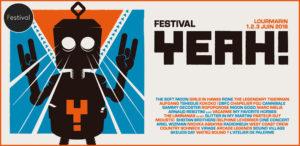 festival yeah lourmarin