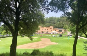 Massalia Ladies Cup golf