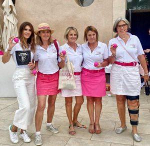 masslia ladies cup equipe organisatrice