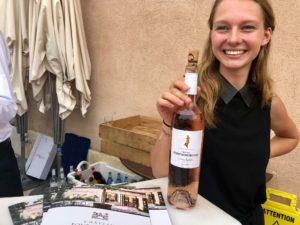chateau fontainebleau vin