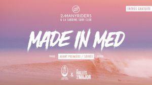 Avant Première ! Made In Med, Le film