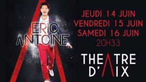 Eric Antoine Sur mesure - Aix en Provence
