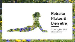 Retraite Pilates et Bien être