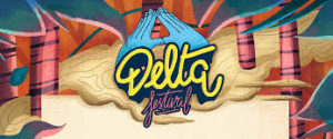 affiche delta festival