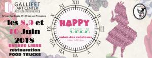 happy crea