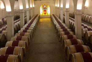cave chateau de berne lorgues vin