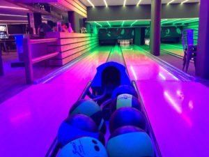 bowling la clusaz