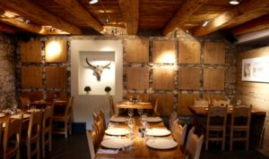 le ranch villards de lans restaurant