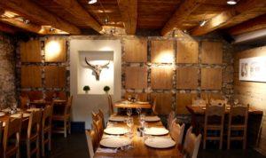le ranch villards de lans restaurant