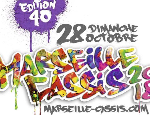marseille cassis affiche