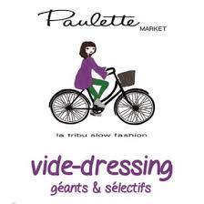 paulette market vide dressing