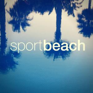 sport beach