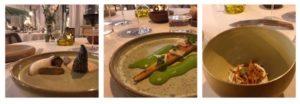 le jardin de benjamin restaurant une etoile