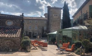 chateau de berne
