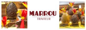 marrou traiteur patissier marseille