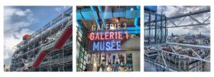 centre pompidou expo musée paris