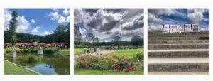 PARIS Jardin des tuilerie