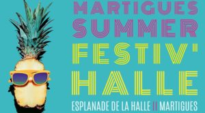 martigues summer festival